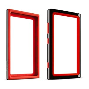 Belkin Surround Dual Layer Bumper Case for Nokia Lumia 920 - Fitted