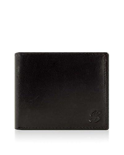 ACQ PIEL Porta Banconote Acq-02320056N [Nero]