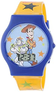 "Disney Kids' TY1095 ""Toy Story"" Watch"