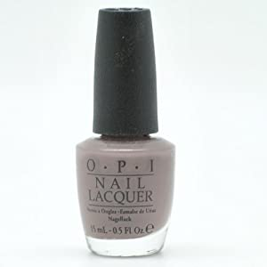 OPI Brazil 2014 Collection Nail Lacquer, I Sao Paulo Over There