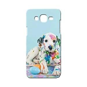 BLUEDIO Designer Printed Back case cover for Samsung Galaxy J1 ACE - G0848