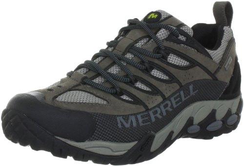 Merrell Men's Refuge Pro Ventilator Gore-Tex Trainer Hiking Shoe