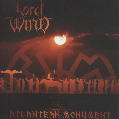 Lord Wind-Atlantean Monument-(NC116)-CD-FLAC-2006-86D Download