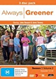 Always Greener - Season 1 (Vol. 2 - Ep. 12-22) - 3-DVD Set ( Always Greener - Season Two - Volume Two - Episodes Twelve to Twenty Two ) [ NON-USA FORMAT, PAL, Reg.0 Import - Australia ]