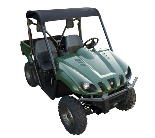 Classic-Accessories-QuadGear-UTV-Roll-Cage-Top-Black-Fits-Kawasaki-25003001