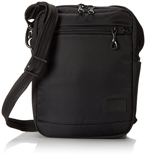 pacsafe-citysafe-cs75-cross-body-bolsa-black