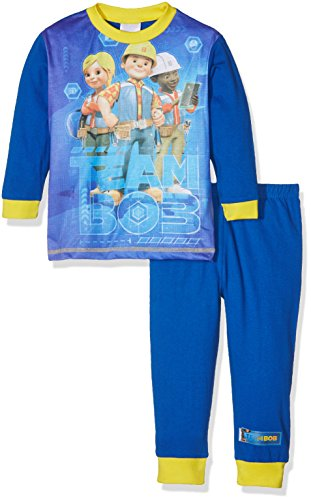 bob-the-builder-boys-official-pyjama-sets-multicoloured-multicoloured-2-3-years