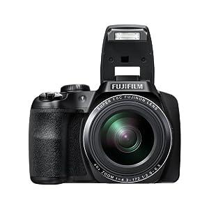 Fujifilm S8200 Appareil photo numérique 3