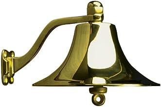 455000 Brass Bell 6 inch