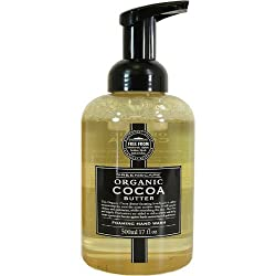 Cocoa Butter Greenscape Somerset Organic Foaming Hand Wash 17 fl oz Pump