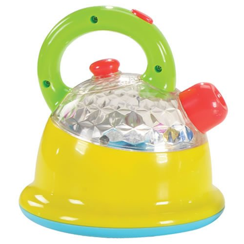 Tiny Chefs Tea Kettle front-552558