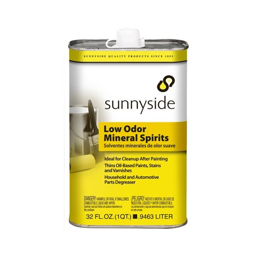 sunnyside-corporation-80332-1-quart-mineral-spirits-by-sunnyside-corporation