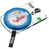 Silva Kompass Compass Field 1-2-3, Transparent, One size, 30-0000036987