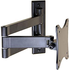 Amazon.com: VideoSecu Swing Arm Wall Mount for LG 15-24 ...