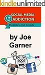 Social Media Addiction: Statistics an...