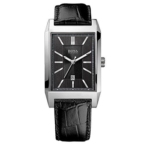 Hugo Boss De los hombres Analógico Casual Cuarzo Reloj 1512915