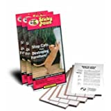 Sticky Paws Furniture Strips (24 Strips)