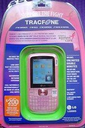 Pink Lg500g Tracfone Lg 500g