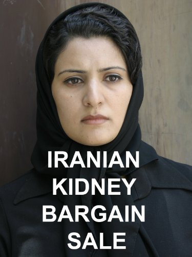Iranian Kidney Bargain Sale