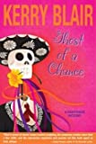 img - for GHOST OF A CHANCE (AUDIO BOOK) (Nightshade Mystery) book / textbook / text book