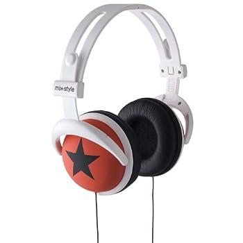 MIXSTYLE HEADPHONES STAR RD MIX-260815