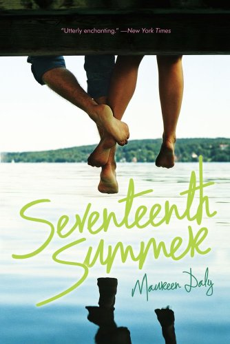 Seventeenth Summer by Maureen Daly