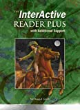 img - for McDougal Littell Language of Literature: The Interactive Reader Plus with Additional Support with Audio-CD Grade 8 book / textbook / text book