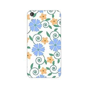 HTC 820 back case Cover, Premium Quality Designer Printed 3D Lightweight Slim Matte Finish Hard Case Back Cover for HTC 820 - Giftroom-981