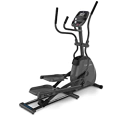 Horizon Fitness EX-59-02 Elliptical Trainer by Horizon Fitness
