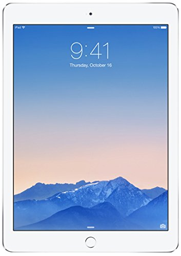 Apple iPad Air 2 - 64 Go - Argent- version Wifi + 4G