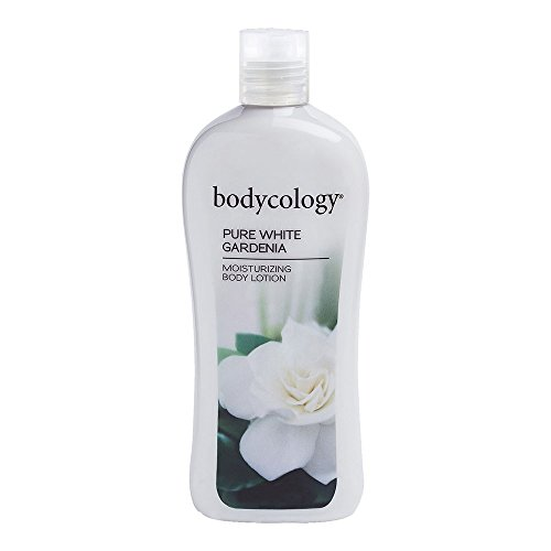 Bodycology Pure White Gardenia Moisturizing Lotion 0885645012584