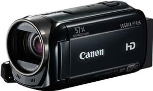 "Canon Legria HFR56 Caméscope 3,2 Mpix Écran LCD 3"" 32X Noir"