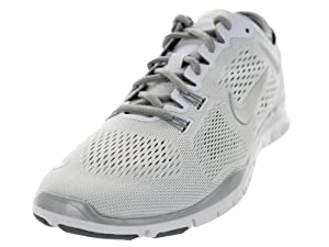 Nike Free 5.0 Tr Fit 4 Womens Style: 629496-102 Size: 8.5