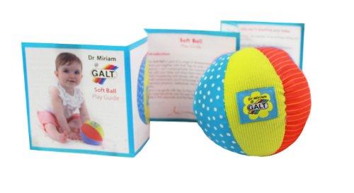 Galt Toys Inc Dr Miriam Soft Teaching Ball - 1