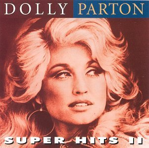 DOLLY PARTON - Super Hits II - Zortam Music