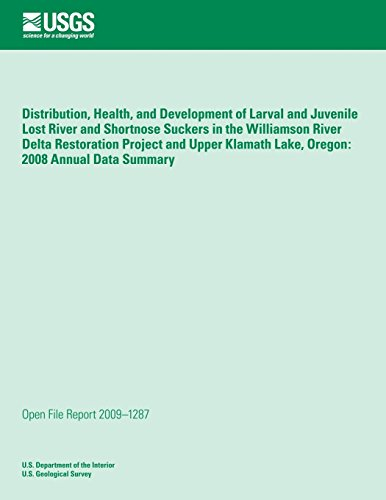 distribution-health-and-development-of-larval-and-juvenile-lost-river-and-shortnose-suckers-in-the-w