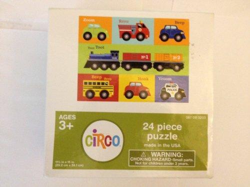 Circo 24 Piece Puzzle