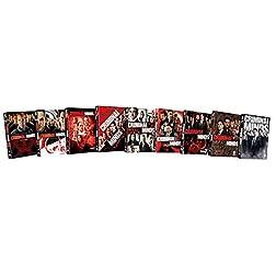 Criminal Minds: Nine Season Pack
