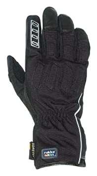 RUKKA goreTex gants homme-noir-taille 9