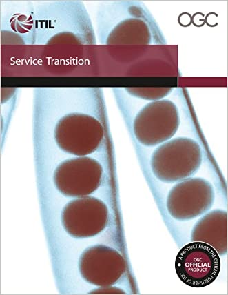 Service Transition Book