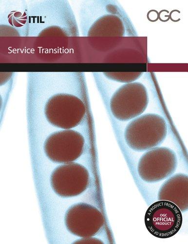 Service Transition Book (Service Transition compare prices)