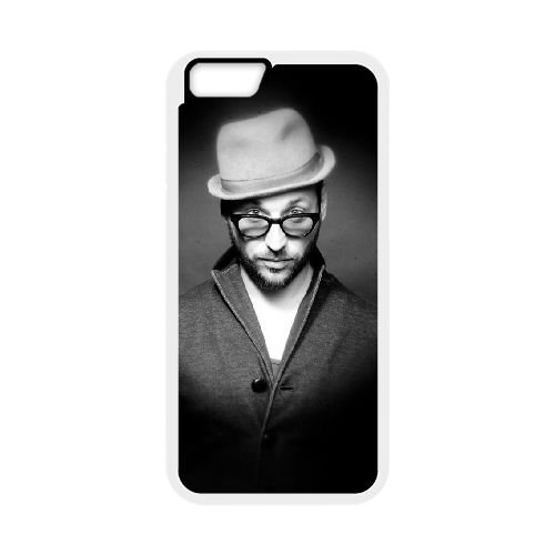 Beatsteaks iPhone 6 4.7 Inch Cell Phone Case White 6KARIN-307573