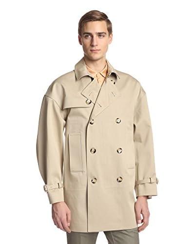 Valentino Men's Bonded Trench Coat