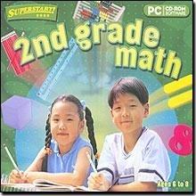 Superstart 2nd Grade Math