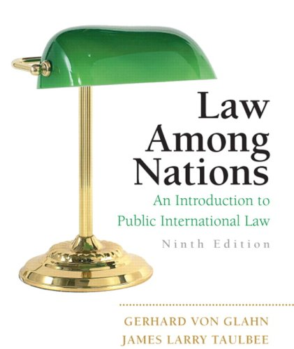 introduction into international law Introduction: profusion and varietythere are hundreds of legal systems in the world at the global level, international law is of great importance, whether created by.