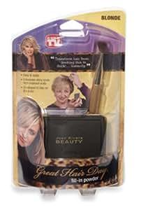 Joan Rivers Beauty Great Hair Day Fill in Powder (Blonde)