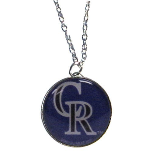 MLB Kansas City Royals Charm Necklace at Amazon.com