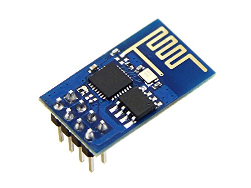 ESP8266 Serial WIFI Wireless Transceiver Module for arduino and others