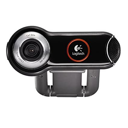 Logitech 9000 Webcam Pro