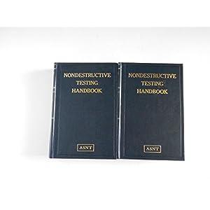 Nondestructive Testing Handbook